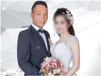 Đã bắt được nghi phạm giết vợ mang thai 13 tuần tuổi, biết lời khai ai cũng phẫn nộ