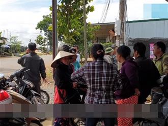 Lâm Đồng: Ghen tuông, gã thợ hồ giết vợ trước mặt con gái 4 tuổi