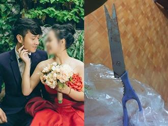 Vợ 17 tuổi bị chồng đâm chết vì cằn nhằn chuyện uống rượu: Hôn nhân đẫm nước mắt vì ghen tuông và đòn roi