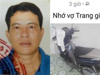 Chồng dùng búa sát hại vợ mới cưới rồi lên Facebook đăng status: 'Nhớ vợ'