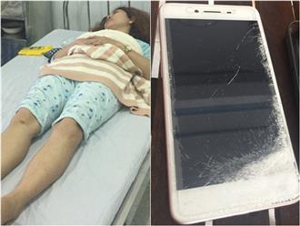 Bắt quả tang chồng là bí thư xã vào khách sạn với cấp dưới, vợ bị đánh đến nhập viện