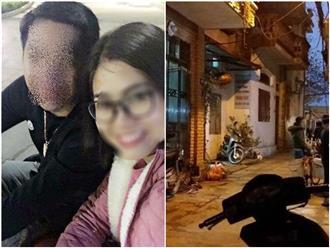 Chân dung người vợ xinh đẹp bị chồng tạt axit trước mặt con gái 8 tuổi