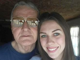 Cụ ông 74 tuổi lấy vợ 21 tuổi nhận cái kết đắng