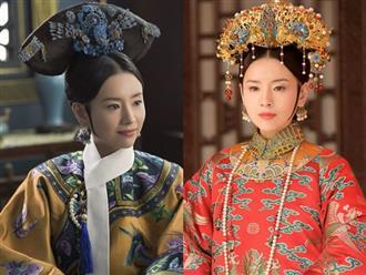 Chuyện về 2 bà cháu cùng gả cho Hoàng đế Càn Long: Người trở thành Hoàng hậu trong khi cháu gái lại cô độc cả đời ở chốn thâm cung