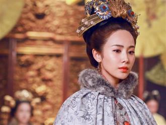 Chuyện về vị Hoàng hậu đáng thương: 14 tuổi nhập cung nhưng bị thất sủng, Hoàng đế trong lúc tức giận đã đá chết cả mẹ lẫn đứa con trong bụng