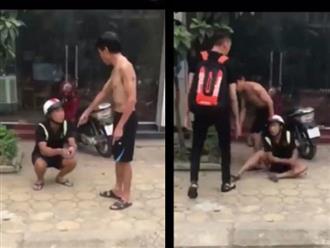 Bị đánh te tua vì 'đi nhầm' xe người khác về, thanh niên phân trần: 'Do em say quá!'