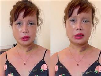 """Cô dâu 63 tuổi ở Cao Bằng tuyên bố """"chết cũng phải làm con ma đẹp"""", tiết lộ sẽ quyết tâm đi nâng ngực"""