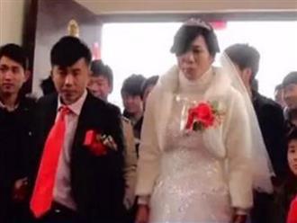 Cô dâu bỏ trốn sau 3 ngày cưới, chú rể bàng hoàng phát hiện vợ là đàn ông