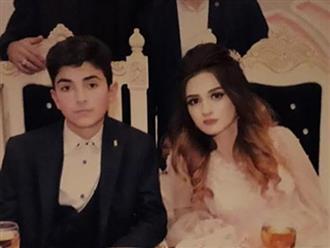 Cô dâu tử vong sau 2 tuần kết hôn, nhìn lại bức ảnh cưới mới nhận ra chi tiết bất thường dẫn đến bi kịch đau lòng