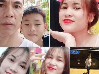 Cha lặn lội tìm con gái mất tích sau cuộc gọi bí ẩn 'đừng để con một mình'