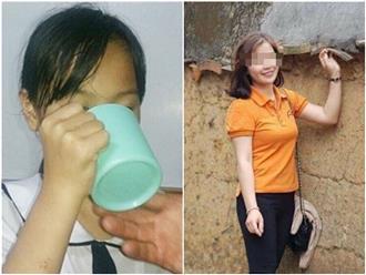 Gia đình cô giáo bắt học sinh súc miệng nước giặt giẻ lau bảng: Kỷ luật thôi việc là quá nặng