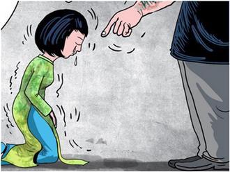 Vụ cô giáo bị bắt quỳ gối: Phụ huynh lên tiếng phân trần