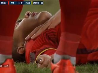 Có thể bạn chưa biết: Trong trận chung kết, có một cầu thủ Việt Nam bị phạm lỗi đến 11 lần