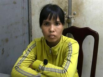 Hàng xóm nhận xét gay gắt về người phụ nữ tạt nước sôi vào mặt bé 7 tuổi