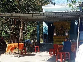 Quảng Nam: Điều tra nghi án nghịch tử đánh cha tử vong sau khi đi nhậu về