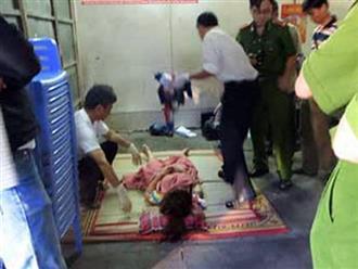 Thông tin gây bất ngờ về hung thủ chém chết mẹ, đánh vợ trọng thương rồi tự sát