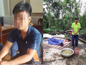 Chân dung gây bất ngờ của gã con rể chém mẹ vợ tử vong, vợ chấn thương sọ não