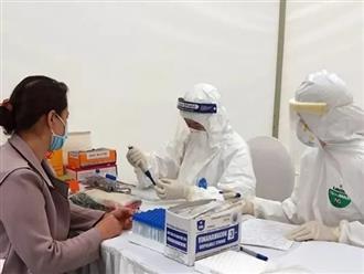 Công bố giá xét nghiệm COVID-19 với phương pháp test nhanh và Real-time PCR