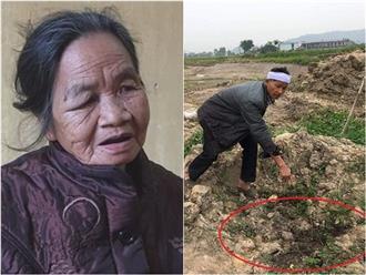 Cụ bà 73 tuổi cắt chân tay người họ hàng đến tử vong: Hàng xóm sợ hãi kể về nghi phạm
