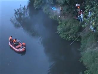 Cứu 2 bạn gái đuối nước, thiếu niên 17 tuổi tử vong thương tâm