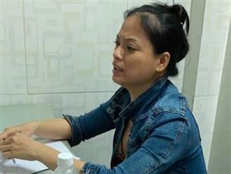 Mâu thuẫn chuyện níu kéo tình cảm, người phụ nữ đâm chết tình cũ trong phòng trọ ở Sài Gòn
