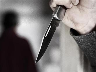 Nha Trang: Đi nhậu về khuya, vợ bị chồng đâm tử vong
