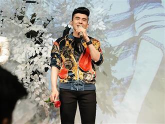 Đan Trường được khen ngợi hết lời khi cover hit đình đám 'Hongkong1'