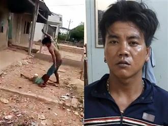 Vụ cha trói tay con gái 6 tuổi rồi đánh đập tàn nhẫn: Gia đình nghèo khó, mẹ đi lấy chồng khác bỏ lại 3 con thơ