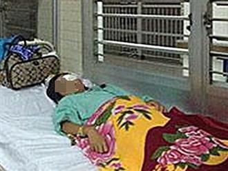 Hoàn cảnh đáng thương của nữ sinh bị gã thanh niên đánh mù mắt để hiếp dâm trong nghĩa trang