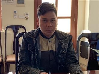 Đau đớn bắt quả tang gã công nhân ở trọ trong nhà hiếp dâm con gái 12 tuổi của mình