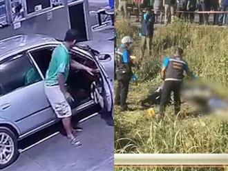 Đi đổ xăng xe, nữ sinh 15 tuổi bị cưỡng hiếp và sát hại dã man, hình ảnh cuối cùng của nạn nhân khiến cha mẹ đau xót tột cùng