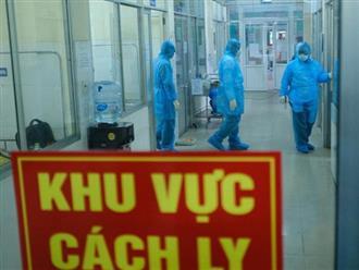 Chiều 3/3, Bộ y tế công bố 7 ca nhiễm COVID-19 mới, riêng Hải Dương 5 ca