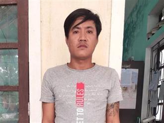 Quảng Bình: Bắt giữ người đàn ông lén chụp ảnh nhạy cảm của cô gái rồi tống tiền