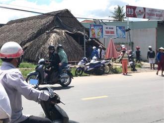 Tây Ninh: Phát hiện nữ chủ quán cà phê chết trên nệm, bên cạnh là người đàn ông treo cổ tử vong
