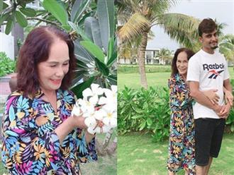 Động thái bất ngờ của vợ chồng cô dâu 65 tuổi ở Đồng Nai và chú rể 24 tuổi sau ồn ào bạo hành