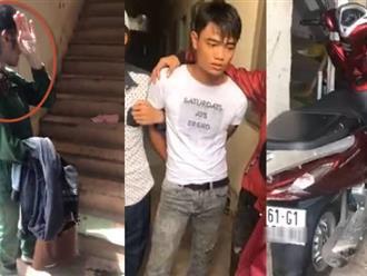 Được đội hiệp sĩ Nguyễn Thanh Hải tìm lại xe bị trộm, nữ sinh nói lời vô ơn gây phẫn nộ