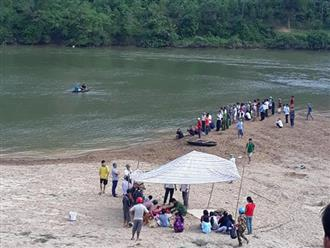 Vụ 3 học sinh đuối nước thương tâm ở Hà Tĩnh: Tìm thấy 2 thi thể