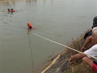 Nghệ An: Về quê nghỉ hè, nam sinh 14 tuổi đuối nước thương tâm