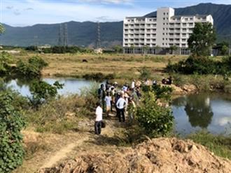 Hà Tĩnh: Nhóm học sinh rủ nhau tắm sông, bé trai 11 tuổi đuối nước thương tâm
