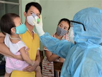 Gia đình 4 người nhiễm Covid-19 ở Đà Nẵng mở lớp giữ trẻ tại nhà gồm 11 cháu