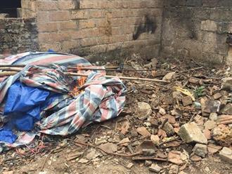 Vụ bác rể sát hại cháu 8 tuổi, chôn sau vườn nhà: Hé lộ nguyên nhân khó tin
