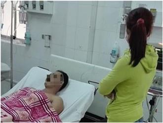 Vụ chồng đâm chết bồ nhí đang mang thai rồi tự tử: Vợ sống trong cảnh 'địa ngục' suốt 3 năm trời