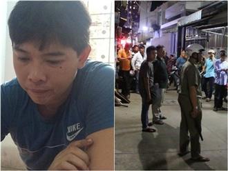 """Vụ án mạng kinh hoàng ở Sài Gòn: Vì """"say nắng tình"""" nên đâm 30 nhát vẫn còn quay lại cắt cổ nạn nhân"""