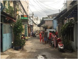 TPHCM: Nam thanh niên giết người yêu, phân xác rồi mang một phần về Tây Ninh phi tang