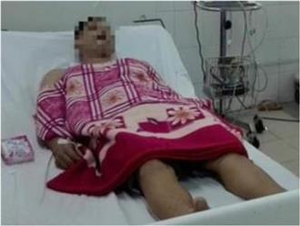 Mang thai với đàn ông đã có vợ con, 'máy bay' U40 bị sát hại dã man