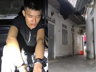Chân dung thanh niên đâm chết người yêu 18 tuổi trong phòng trọ