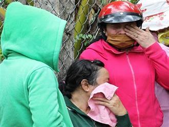 Thảm án con rể sát hại nhà vợ ở Tiền Giang: Tìm thấy lá đơn ly hôn châm ngòi lên thảm kịch đau lòng
