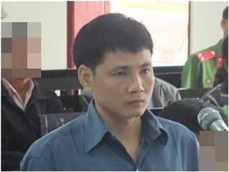 Kẻ sát hại rồi dâm ô bé gái 9 tuổi ở Đồng Tháp lãnh án tử hình