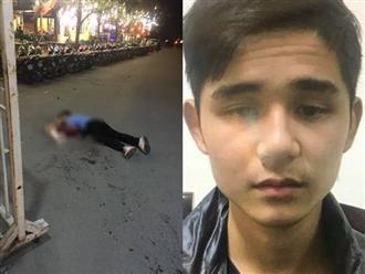 Mẹ của nghi phạm cứa cổ tài xế taxi: 'Con tôi hiền lắm, con ruồi còn chẳng nỡ giết'