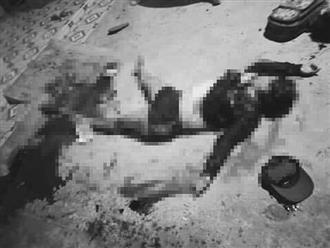 Hé lộ nguyên nhân vụ chồng chém vợ tử vong, đâm em vợ trọng thương rồi tự tử